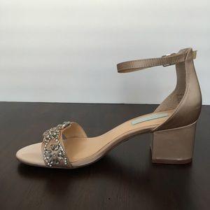 Betsey Johnson Shoes - Betsey Johnson SB-MEL Sandal